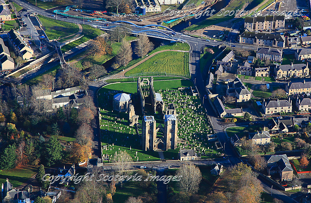 Scottish Scenery  Aerial photography Scotland