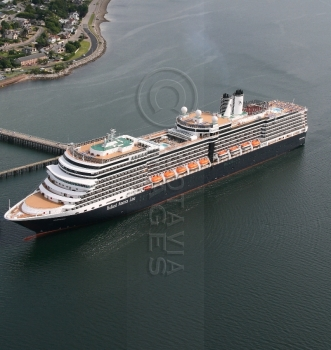 aerial photography scotland eurodam